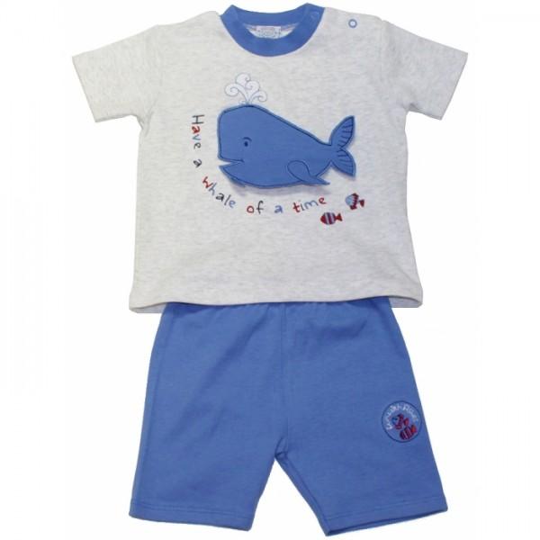Комплект за бебе Кит Little Mariner