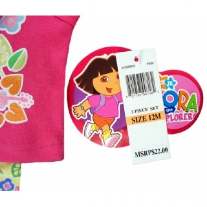 Комплект за момиче Dora The Explorer