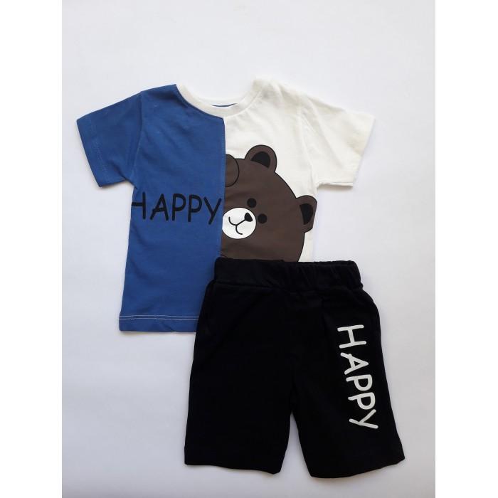 Комплект за бебе Happy