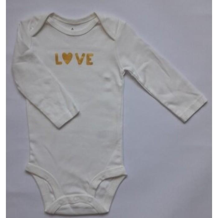 Комплект от 3 части за бебе с качулка