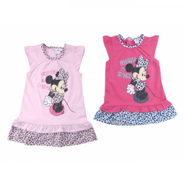 Рокля Fashion Smart Disney