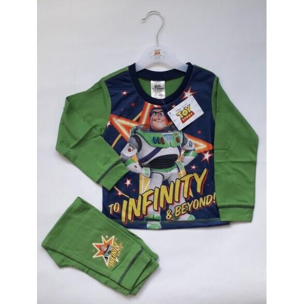 Пижама за момче Buzz