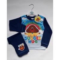 Пижама за момче Duggee Hug