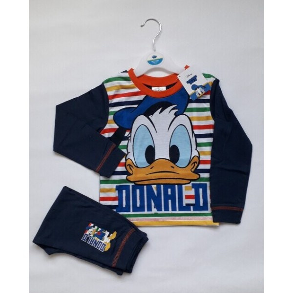 Пижама за момче с Доналд