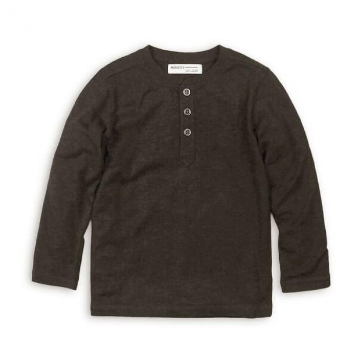 Блуза с копченца Миноти графит