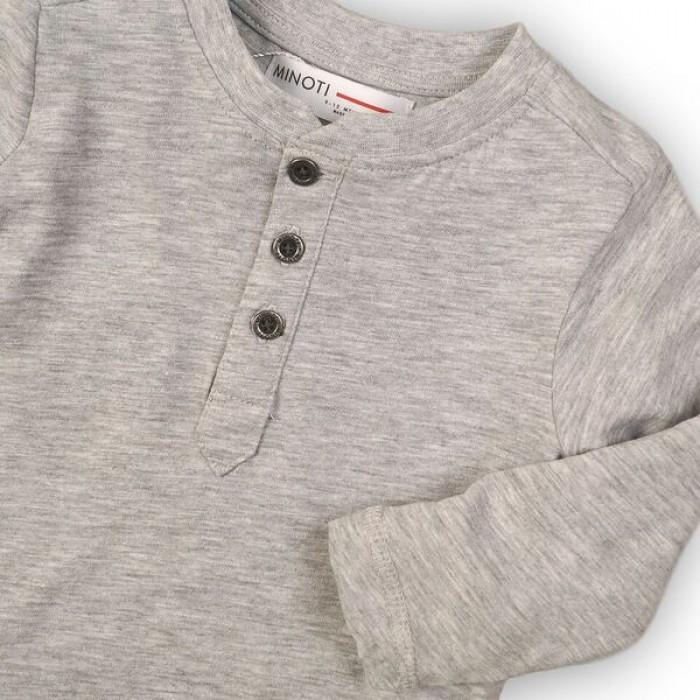 Блуза с копченца Миноти