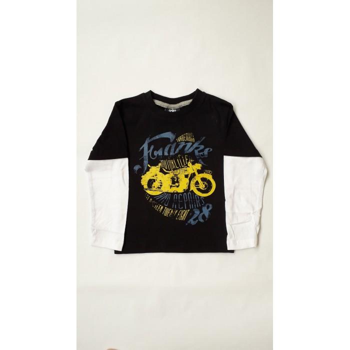 Блуза с дълъг ръкав за момче с принт  CargoBay- 4 вида