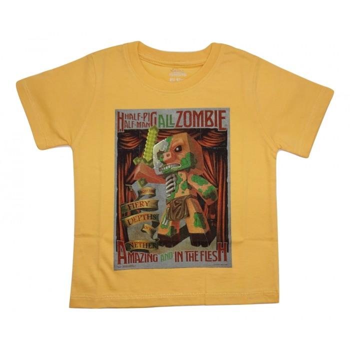 Тениска Зомби Rhino
