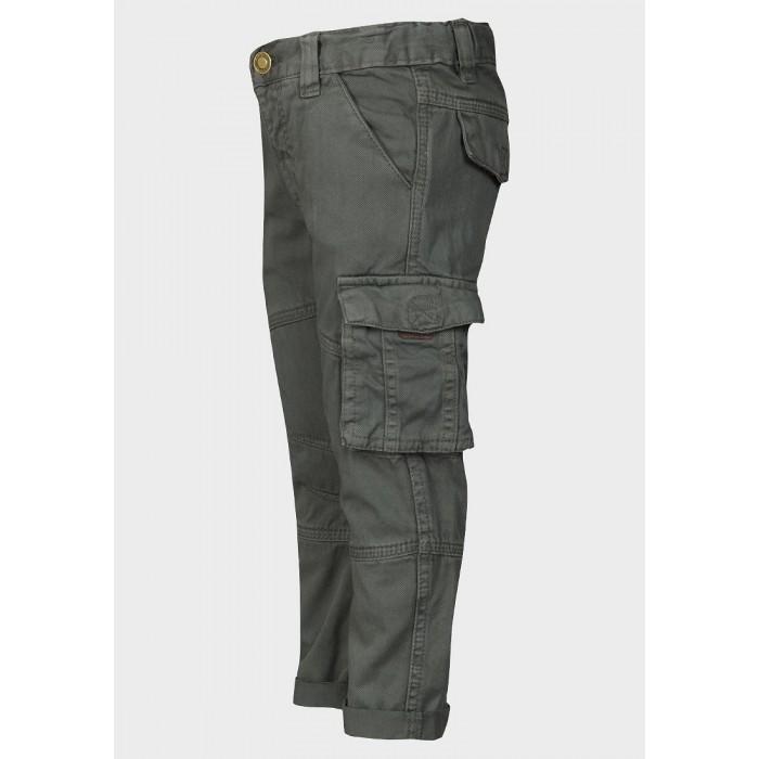 Готин панталон в милитъри стил Minoti графит