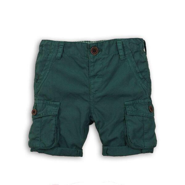 Къси милитъри панталонки Minoti