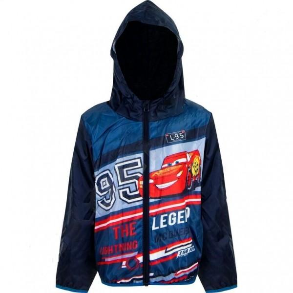 Яке за момче Cars The Legend в синьо