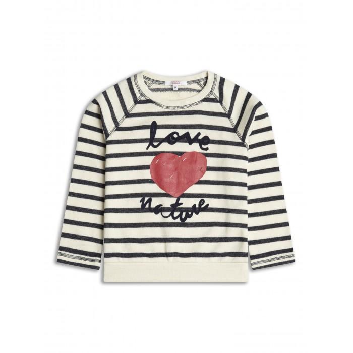 Пуловер за момиче Love Nature Sugar Squad