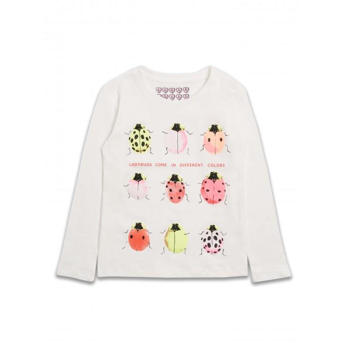 Блузка с дълъг ръкав Калинки Sugar Squad