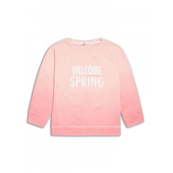 Суичер за момичета Welcome Spring Sugar Squad