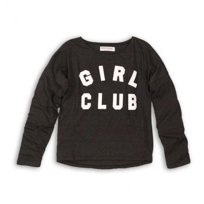 Блуза с дълъг ръкав Girl Club Миноти