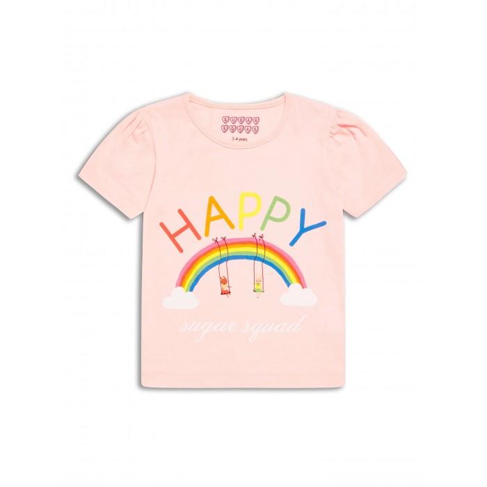 Блузка с къс ръкав Happy Sugar Squad
