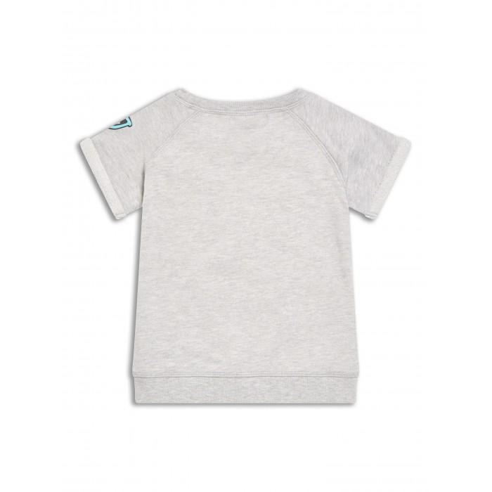 Спортна блузка с реглан ръкав Sugar Squad