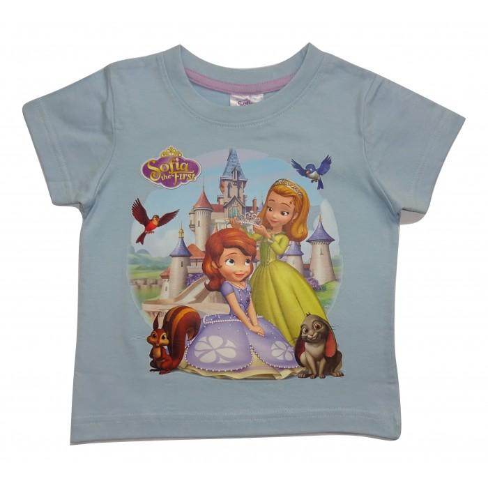 Блуза с къс ръкав Sofia The First Disney