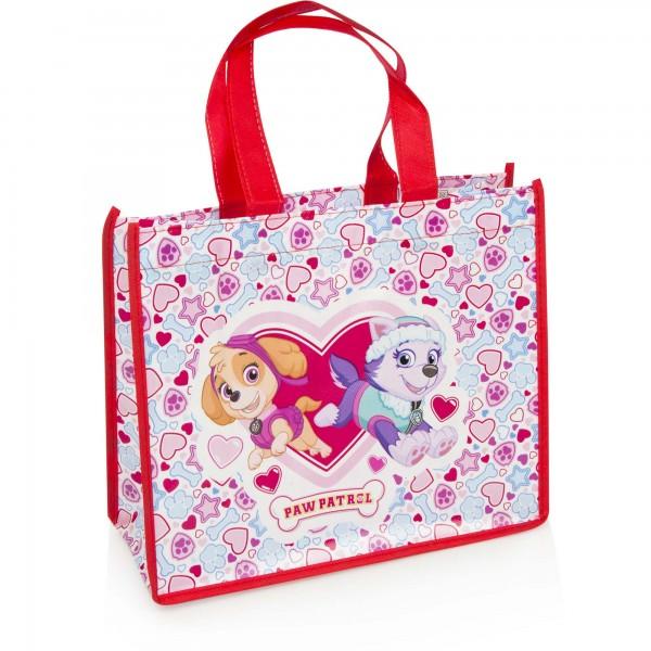 Детска чанта Пес Патрул в червено