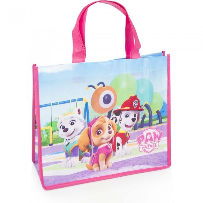 Детска чанта Пес Патрул в розово