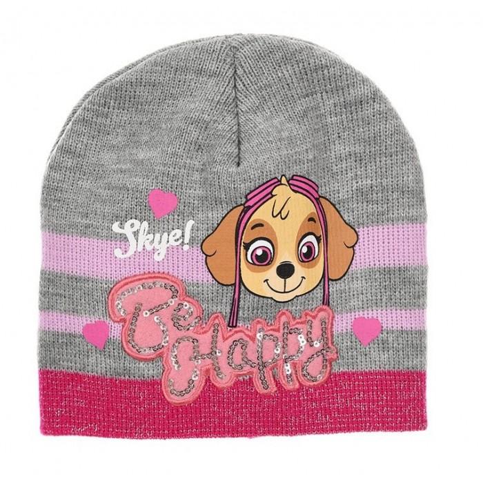 Зимна шапка за момиче със Скай от Пес Патрул