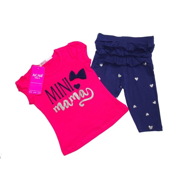 Комплект Mini Mama