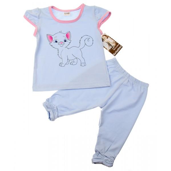 Комплект тениска и клинче Коте