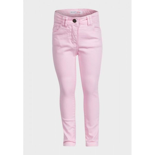 Ластични панталони Minoti светлорозови