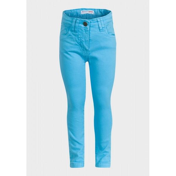 Ластични панталони Minoti тюркоаз