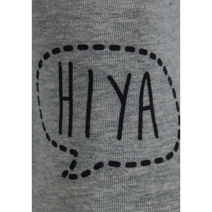 Едноцветен клин за момиче Hiya and Cloud
