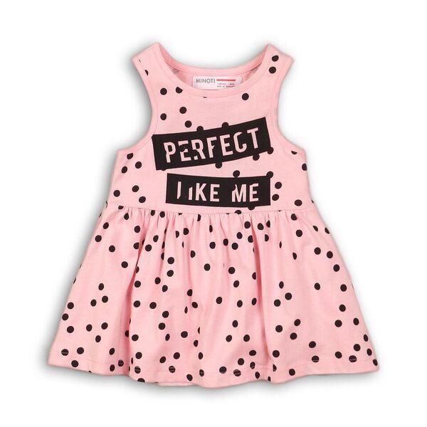 Детска рокля Perfect Like Me Minoti