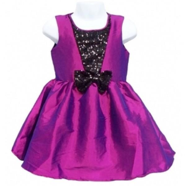 Приказна рокля в лилаво Ladybird