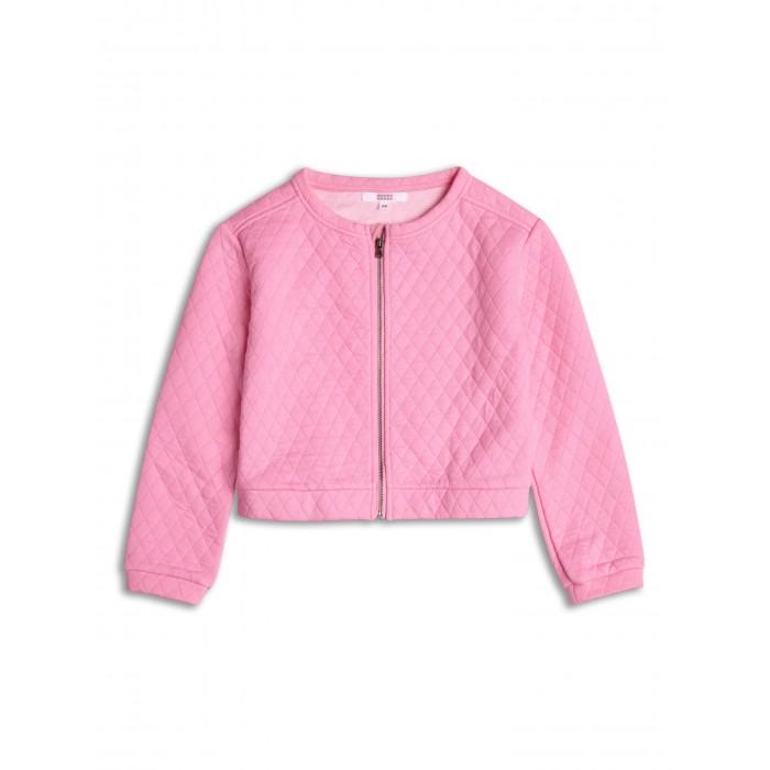 Елегантно розово яке