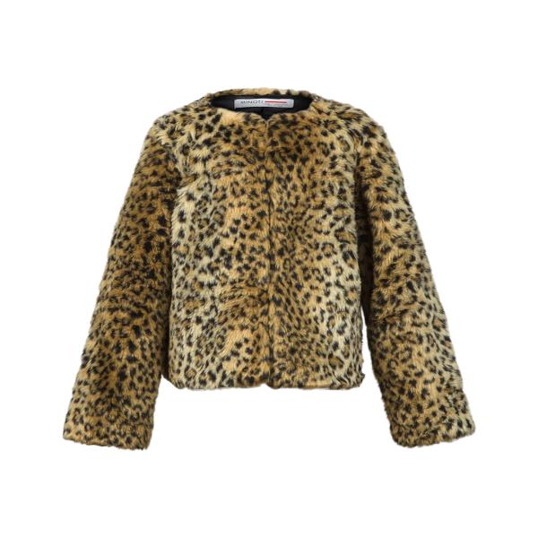 Яке с леопардова шарка Minoti