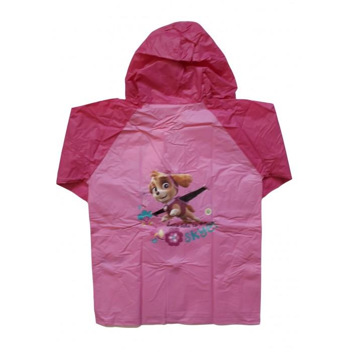Дъждобран за момиче със Скай и Еверест от Пес Патрул